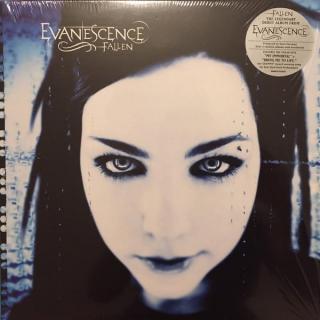 Fallen - Evanescence [Vinyl album]